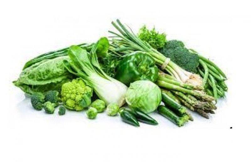 فروش انواع سبزی خرد شده وخشک برای رستوران ها مراکز دیگر در نکا