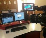 تولید برنامه مستند و رپرتاژهای تلویزیونی