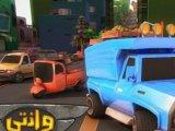 حمل بار به تمام نقاط ایران با نیسان 09226645857