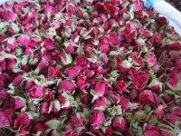 فروش غنچه و گلبرگ خشک گل رز