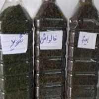 فروش سبزی خشک