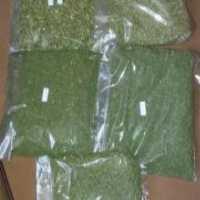 فروش انواع سبزی خشک
