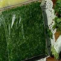 فروش سبزیجات خانگی در تهران