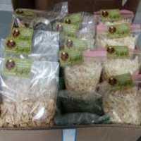 فروش انواع سبزی هاي خشك در خوی