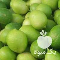فروش لیموسنگی شیرین لیمو خشک در جهرم