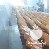 فروش پخش عمده تگرال کیک زعفرانی در تهران