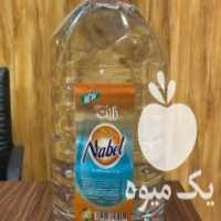 فروش آب مقطر آزمایشگاهی TDS 0 در تهران