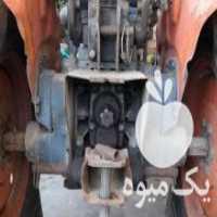 فروش ترکتور کوبوتا در رامسر