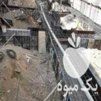 فروش بتن آماده شرکت تراورس در محمدشهر