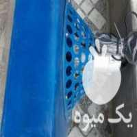 فروش هواده اسپلش برای مزارع پرورش ماهی در اصفهان