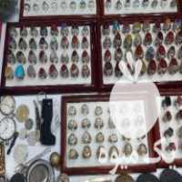خرید و نقره در تاکستان
