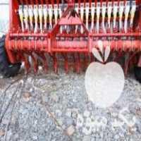 فروش دستگاه ریزدانه گندم جو نخودو  شرکت کریمیان صفر صفر در پیرانشهر