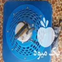 فروش هواده اسپلش برای استخر ماهی در رزن