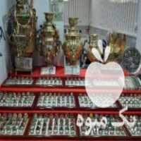 خرید انگشتر نقره در تاکستان