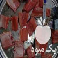 فروش عمده ماهی قزل آلا نژاد اسپانیا در نظرآباد