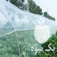 فروش نایلون مالچ  کشاورزی  در اصفهان