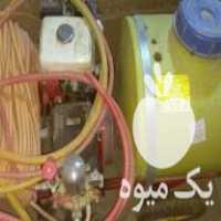 فروش موتور سمپاشی در کامیاران