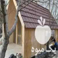 فروش آلاچیق و پوشش سقف صدف در تهران