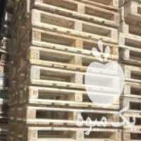 خرید و پالت چوبی وپلاستیکی در تهران