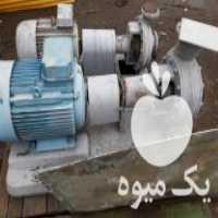 فروش 2 عدد الکتروموتور صنعتی نو در اصفهان