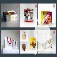 فروش کارتن - جعبه - بسته بندی در تهران