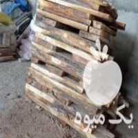 فروش تخته گردو خشک رگه مشکی در تهران