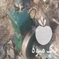 فروش موتور کارلوکس کار 8 در مهاباد