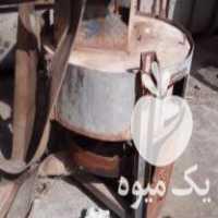 فروش اسیاب گندم به قیمت ضایعات داده میشود در خوی