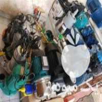 فروش انواع پمپ آب خانگی در بیرجند