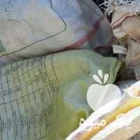 فروش گونی دست دوم سیب زمینی سالم در اردبیل