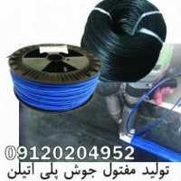 فروش بزرگترین تولید کننده شیلنگ آبیاری و پلاستیک در تهران