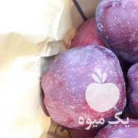 فروش سیب قرمز در ارومیه