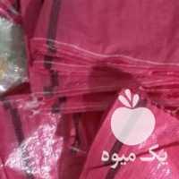 فروش انوع گونی سیب زمینی بصورت سفارشی در همدان