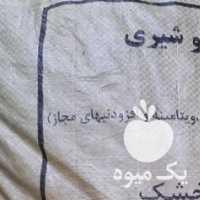 فروش کنسانتره گوسفندی دامی خوراک دام میش و گاو در اصفهان