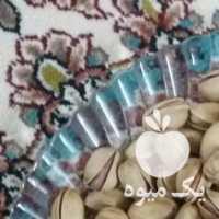 فروش پسته قزوین خام و شور